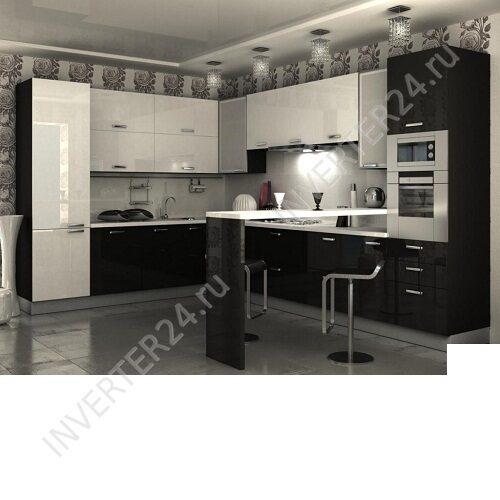 Пенал для кухни фото